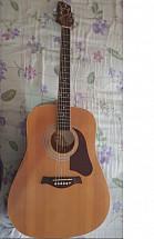 140 cuc La mejor Guitarra acustica