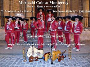 MARIACHI Coloso Monterrey, 52556767