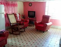 Vendo apartamento en Centro habana en 13000 CUC 1/4.