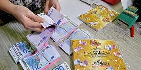 Oferta de préstamo y la inversión