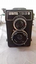 Vendo cámara antigua Lubitel 166B en perfectas condiciones.