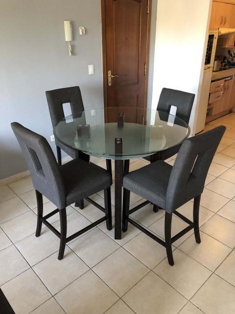 Juego de Sala Comedor IKEA - Ludo 53885720 - Mueblería / Jardinería ...