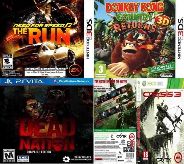 Juegos De Ps4 Desbloqueo 5 05 Xbox 360 3ds Y Psvita A Domicilio Ale