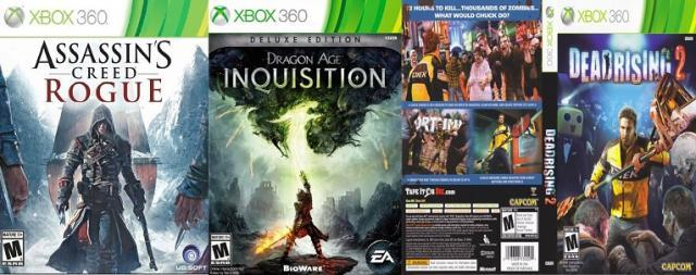 00 Juegos Y Desbloqueo V5 07 De Ps4 Xbox 360 Psvita Y 3ds Ale Games