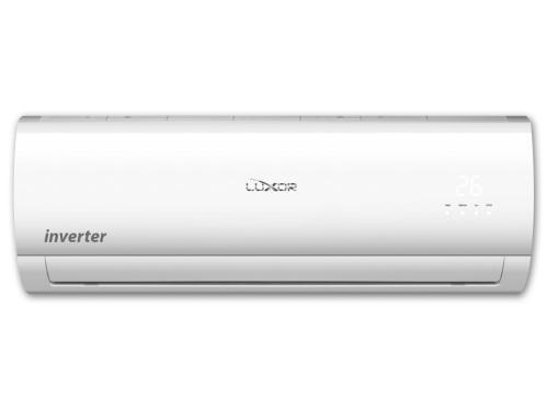 SPLIT 1 TONELADA, MARCA LUXOR **INVERTER** LED
