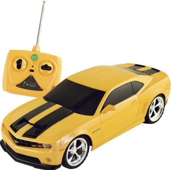 Juguetes Carros De Control Remoto Carros Reales A Escala De 1 18