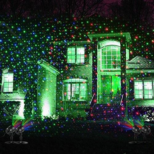 674bc18e06b 58236527  Proyector de luz navidad para interior y exterior de casa ...