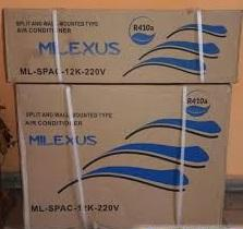 SE VENDE SPLIT MARCA MILEXUS, GENERAL PLUS,SANKEY, LUXOR. 55865485 y 47382772