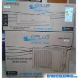 SPLIT GENERAL PLUS DE 1 TONELADA+TUBERIA DE COBRE+REFRIG410A+TRANSPORTE-52914800