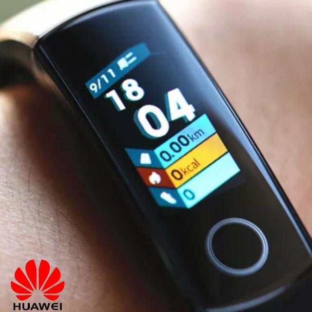 2b1477cf018 Huawei Honor Band 4 -- La Smart Banda #1 del Mundo -- Mejor que la Band 3 de