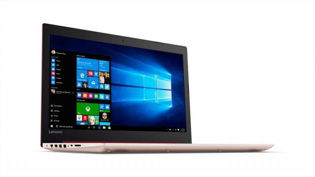Lenovo ideapad 330-15IK8 81DE/ 15.6 LED/ i3-8130U/ 4GB RAM/ 1TB