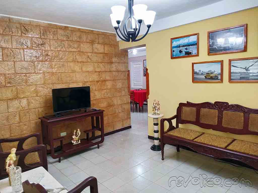 ➡️ RENT ($30.00 / NIGHT) FULL APARTMENT WITH 3 ROOMS | 90M2 | FULLY A.C | STUNNING LOCATION | (52416554)Precio